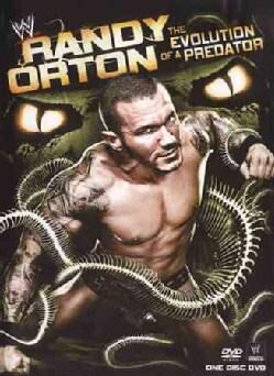 Randy Orton: The Evolution Of A Predator (DVD)