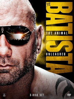 Batista: The Animal Unleashed (DVD)