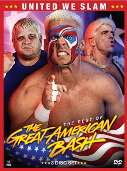 United We Slam: The Best Of Great American Bash (DVD)