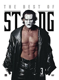 The Best Of Sting (DVD)