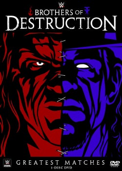 Brothers Of Destruction (DVD)