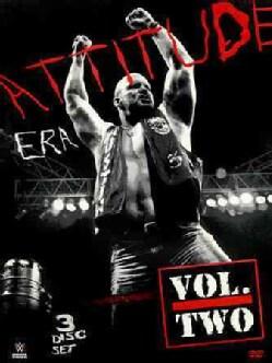 The Attitude Era Vol. 2 (DVD)