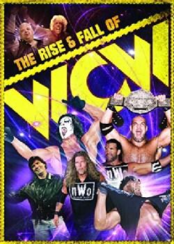 Rise & Fall Of WCW (DVD)