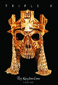 Triple H: Thy Kingdom Come (DVD)