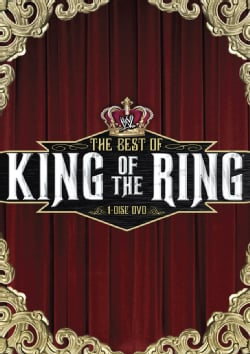 King Of The Ring (DVD)