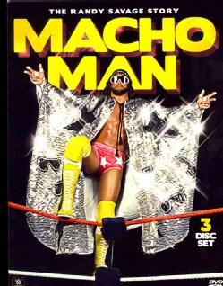 The Randy Savage Story (DVD)