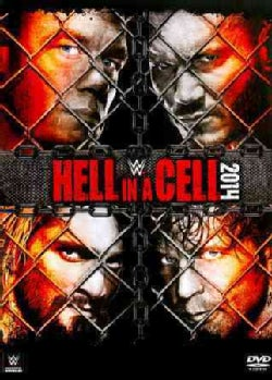 Hell In A Cell 2014 (DVD)