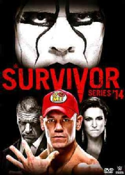 Survivor Series 2014 (DVD)