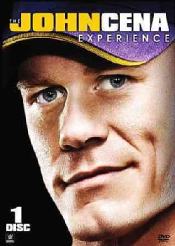 WWE: The John Cena Experience (DVD)