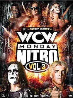 WWE: Very Best of Nitro Vol. 3 (DVD)