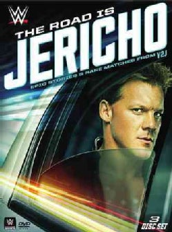 WWE: The Road Is Jericho: Epic Stories & Rare Matches from Y2J (DVD)