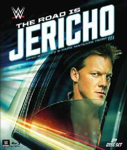 WWE: The Road Is Jericho: Epic Stories & Rare Matches from Y2J (Blu-ray Disc)