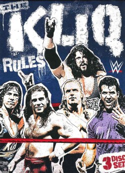 WWE: The Kliq Rules (DVD)