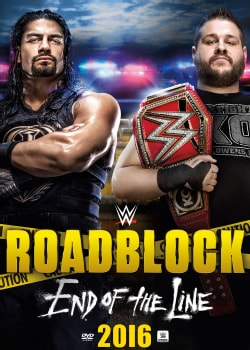 Roadblock 2016 (DVD)