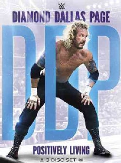 WWE: Diamond Dallas Page: Positively Living! (DVD)