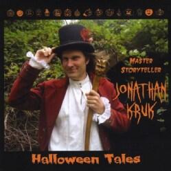 JONATHAN KRUK - HALLOWEEN TALES
