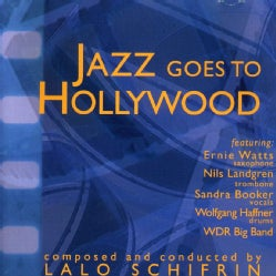 Lalo Schifrin - Jazz Goes to Hollywood (OST)