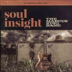 Marcus Band King - Soul Insight
