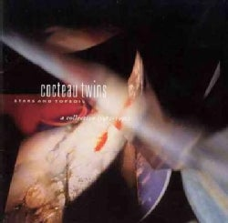 Cocteau Twins - Stars & Topsoil-A Collection 1982-90
