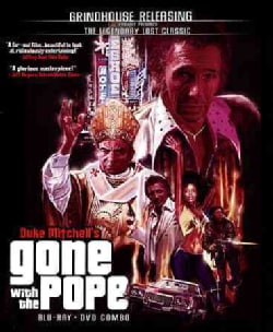 Gone With The Pope (Blu-ray/DVD)