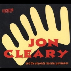 Jon Cleary - Jon Cleary & the Absolute Monsters