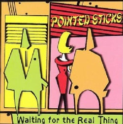 Joe Keithley - The Pointed Sticks Waiting for the Real Thing