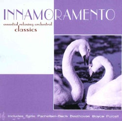 Northstar Ensemble - Innamoramento: Essential Relaxing Orchestral Classics