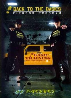 Back to the Basics: Fitness Program (DVD)