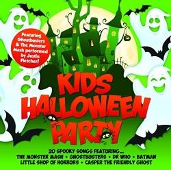 KIDS HALLOWEEN PARTY - KIDS HALLOWEEN PARTY