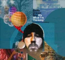 Badly Drawn Boy - It's What I'm Thinking: Photographing Snowflakes