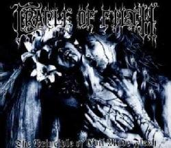 Cradle Of Filth - The Principle Of Evil Made Flesh (Parental Advisory)