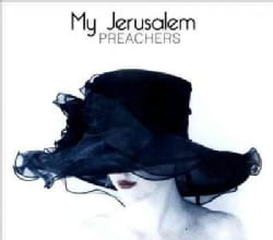 My Jerusalem - Preachers