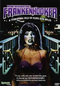 Frankenhooker (DVD)