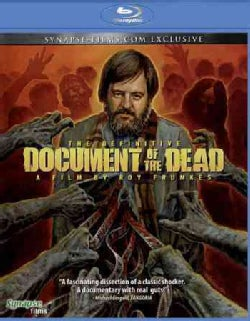 The Definitive Document Of The Dead (Blu-ray/DVD)