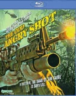 The Odd Angry Shot (Blu-ray Disc)