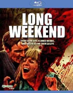 Long Weekend (Blu-ray Disc)