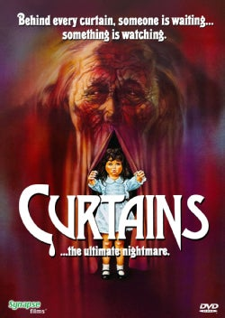 Curtains (DVD)