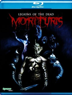Morituris: Legions Of The Dead (Blu-ray Disc)