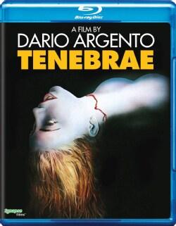 Tenebrae (Blu-ray Disc)