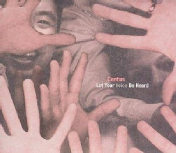 Cantus - Let Your Voice Be Heard