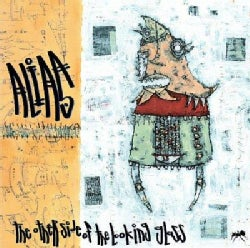 Alias - Other Side of the Looking Glass