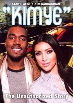 Kanye West & Kim Kardashion: Kimye (DVD)