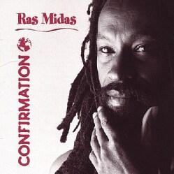 Ras Midas - Confirmation