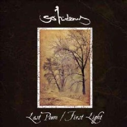 So Hideous - Last Poem/First Light