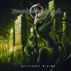Hideous Divinity - Obeisance Rising