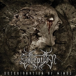 Soreption - Deterioration Of Minds