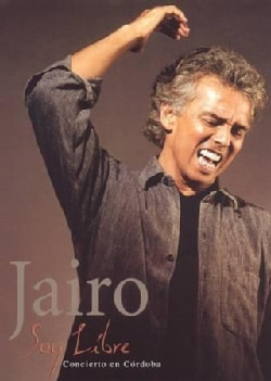 Jairo - Soy Libre (Not Rated)