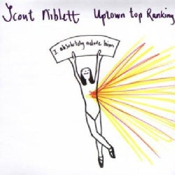 Scout Niblett - Uptown Top Ranking