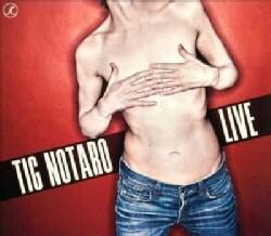 Tig Notaro - Live