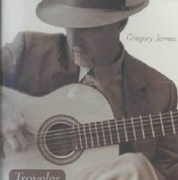 Gregory James - Traveler